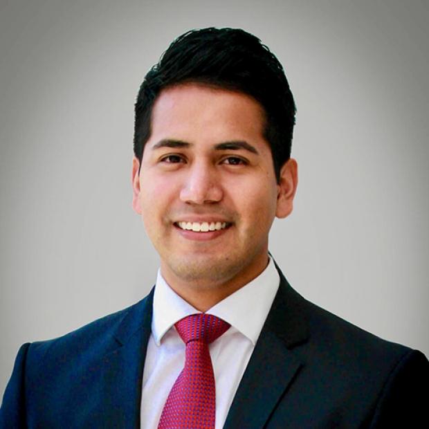 Duncan Mackay, MD/MBA - Stanford Plastic Surgery Craniofacial Fellow