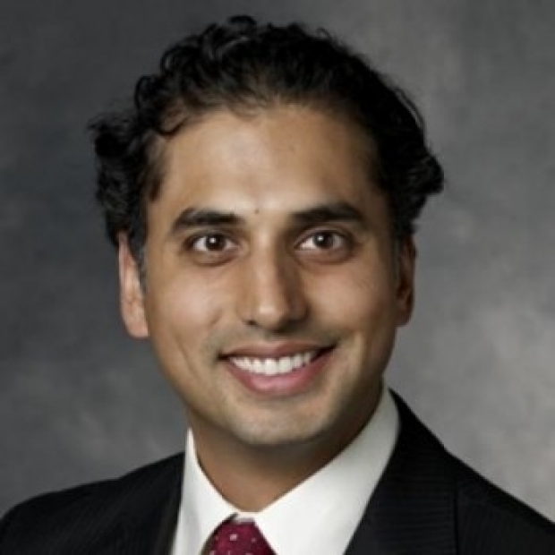 Rohit Khosla, MD