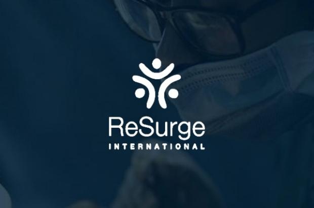 ReSurge International Logo