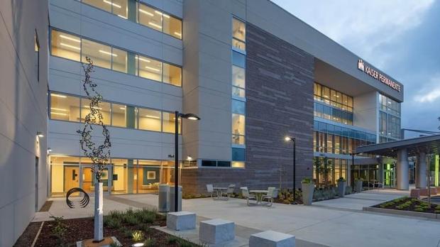 KSC - Kaiser Santa Clara Hospital