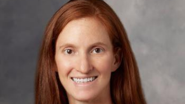 Dr. Paige Fox Promoted