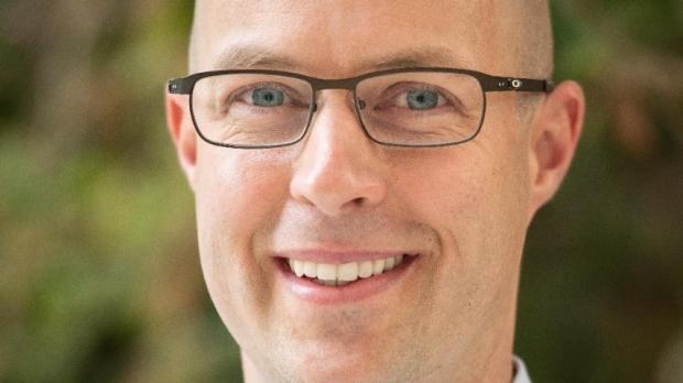 Dr. Matthew Murphy Joins Residency Program Directorship