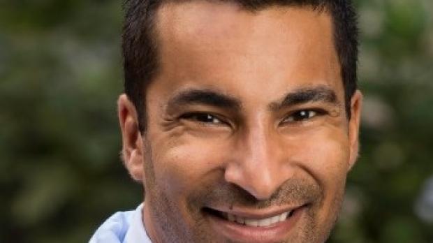 Dr. Nazarali Joins SHC Medicinal Exec Committee