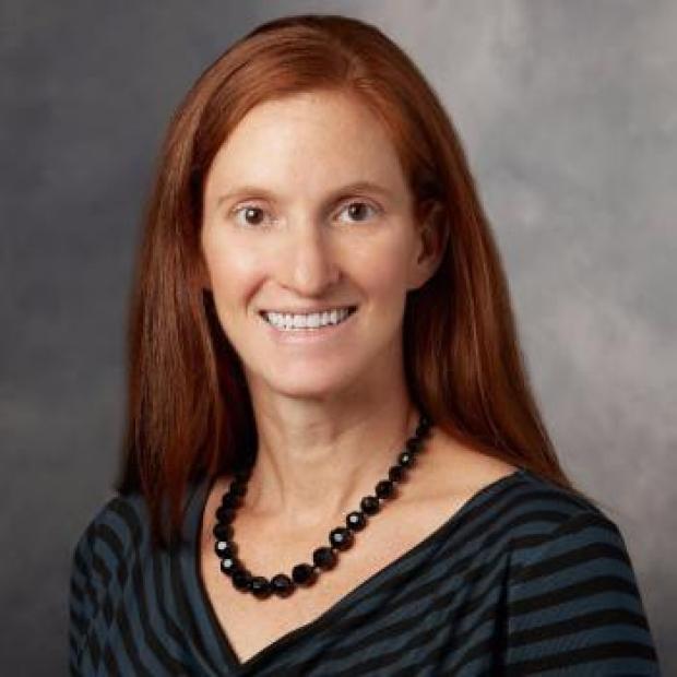 Paige Fox, MD, PhD