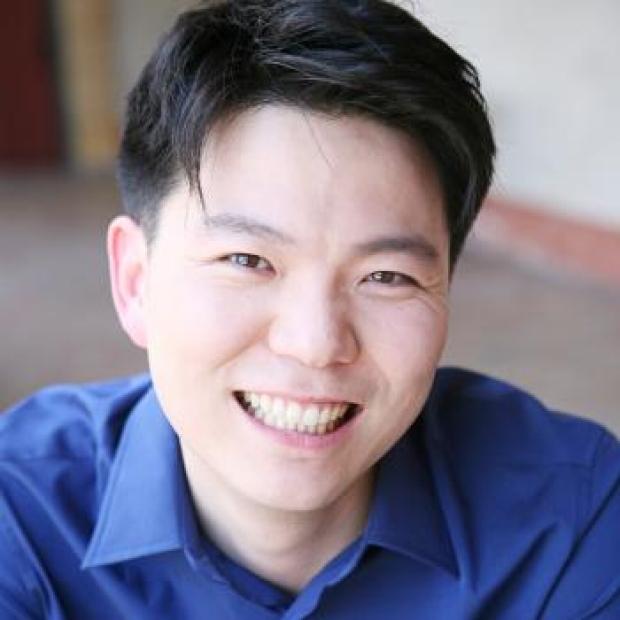 William Choi, DMD