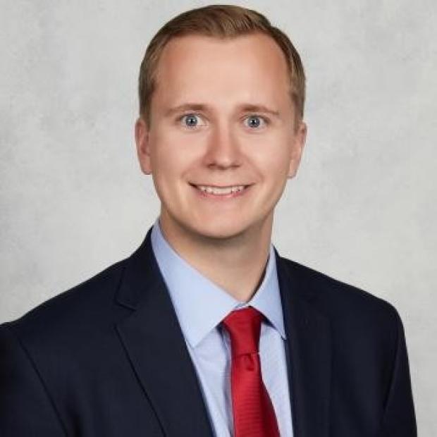 Nathan Kalinowski, DMD